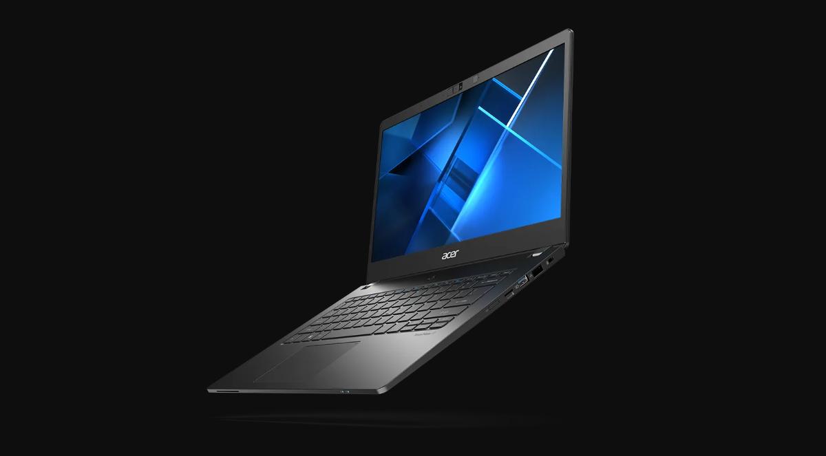 CES 2020 : Acer présente deux notebooks pour les professionnels