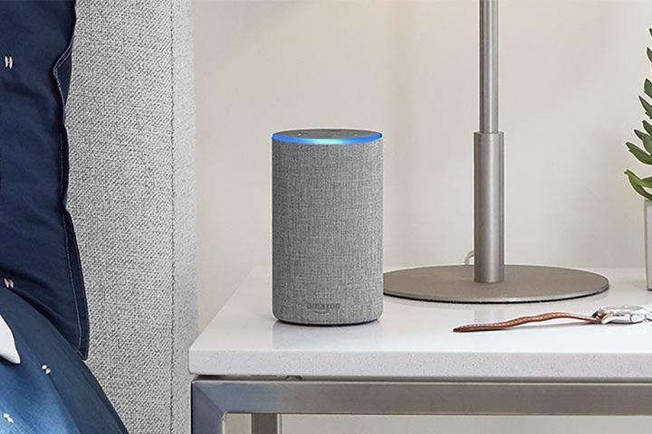 Amazon Echo (2ème génération) à -50% !