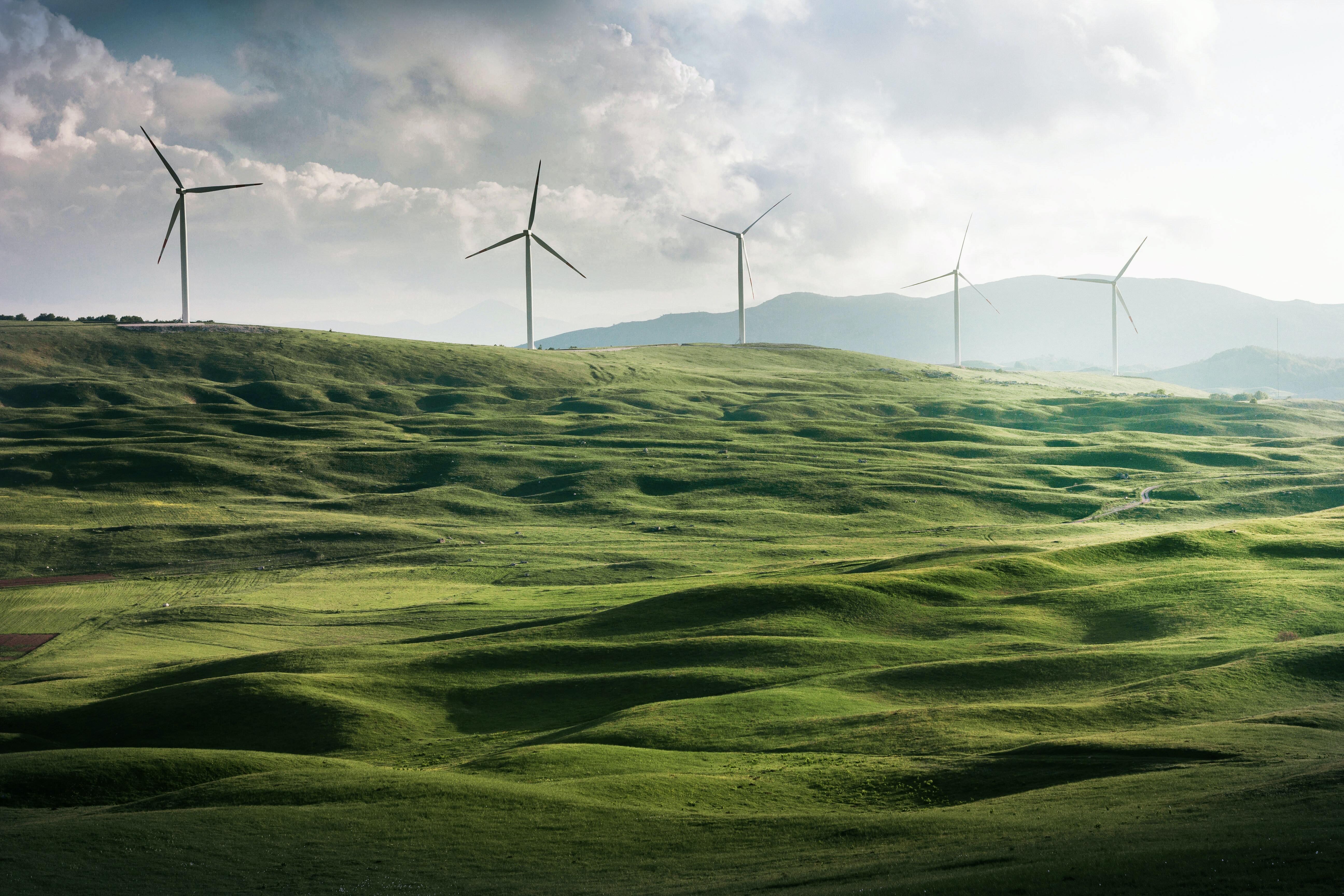 Les énergies renouvelables peuvent-elles sauver la planète ?