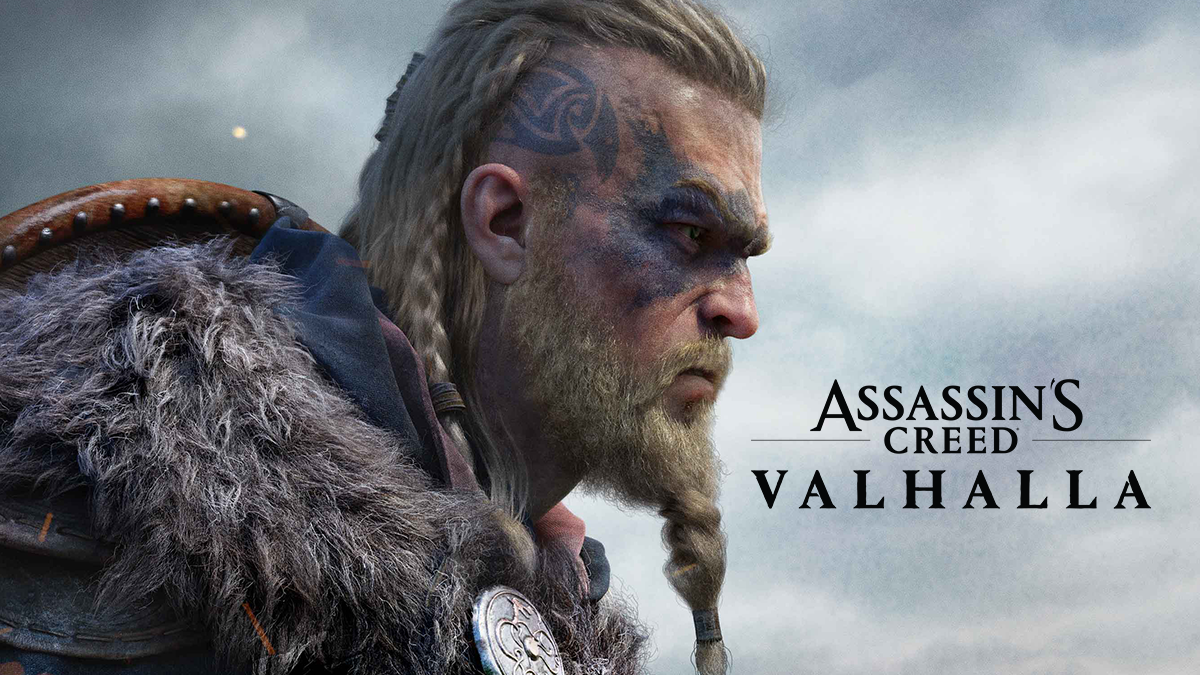 Assassin's Creed Valhalla : le nouvel opus d'Ubisoft !