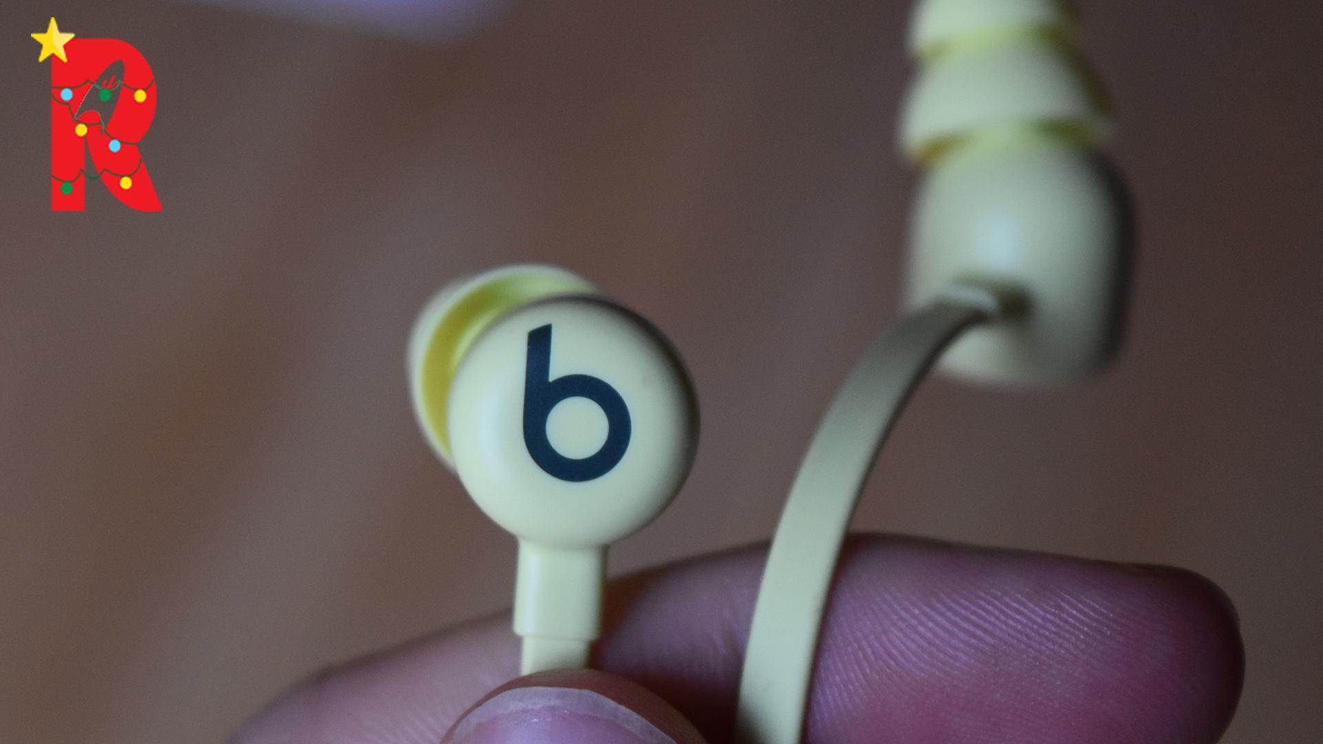 Beats Flex : test des écouteurs à 50€ !