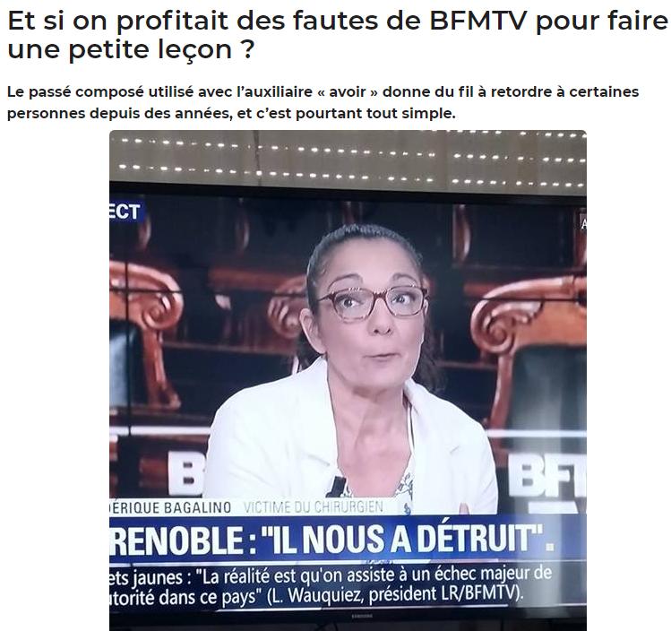 Bescherelle Ta Mere Les Pires Fautes Enfin Repertoriees Rotek