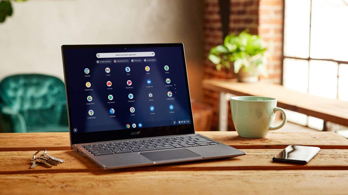 Quel Chromebook acheter pour la rentrée 2021 ?