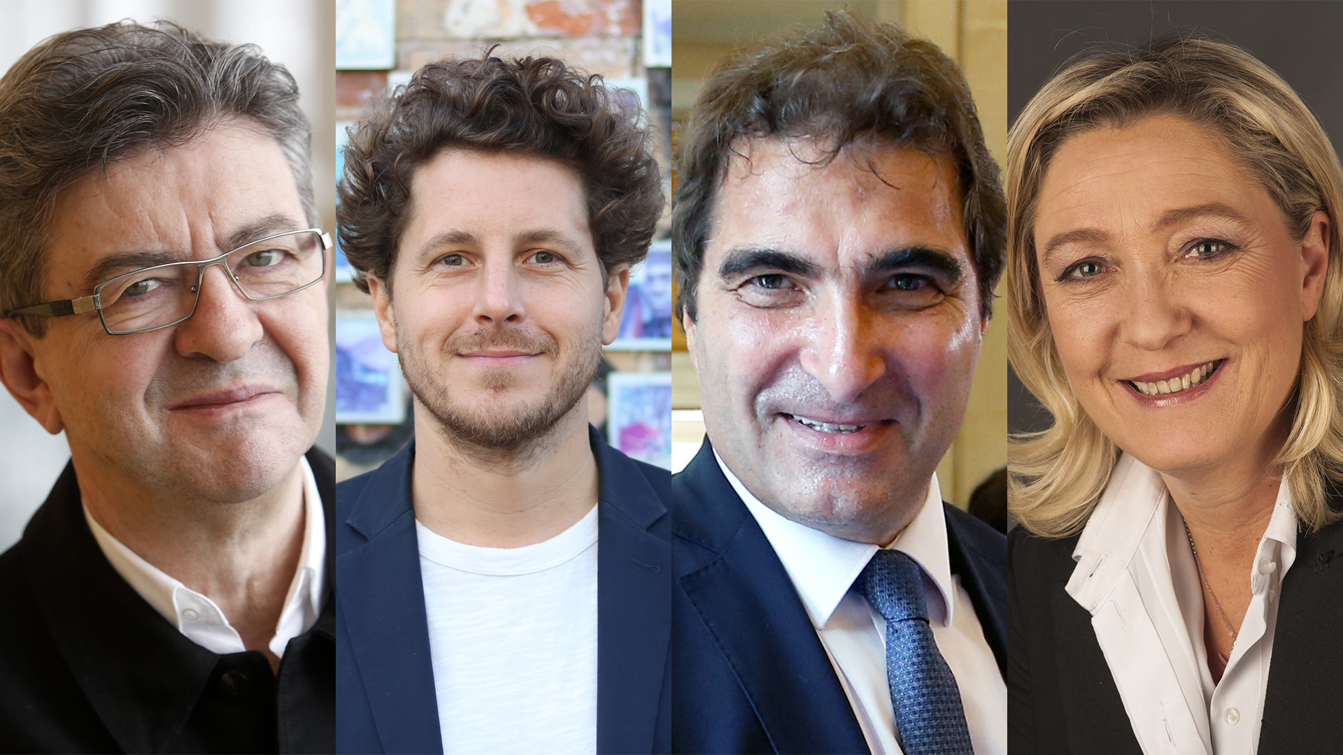 Communication politique : les partis de l'opposition sur les réseaux sociaux