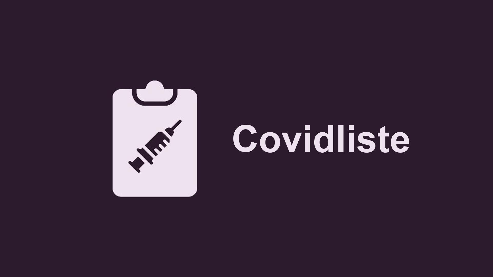 Covidliste : le site pour (peut-être) recevoir une dose de vaccin contre la Covid-19 plus tôt que prévu