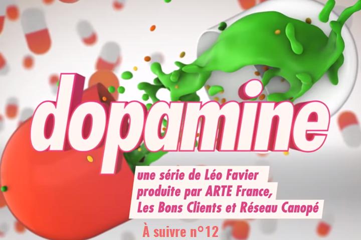Dopamine : la série d'Arte sur l'addiction aux réseaux sociaux – À suivre n°12