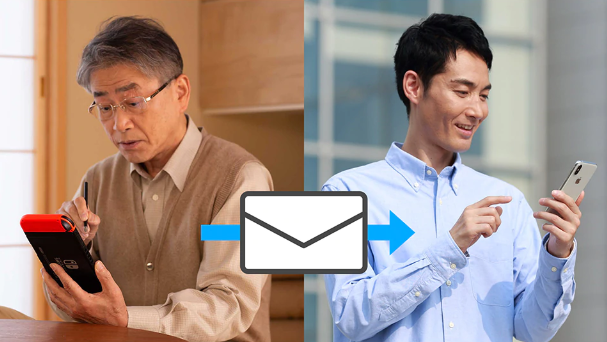 mails switch
