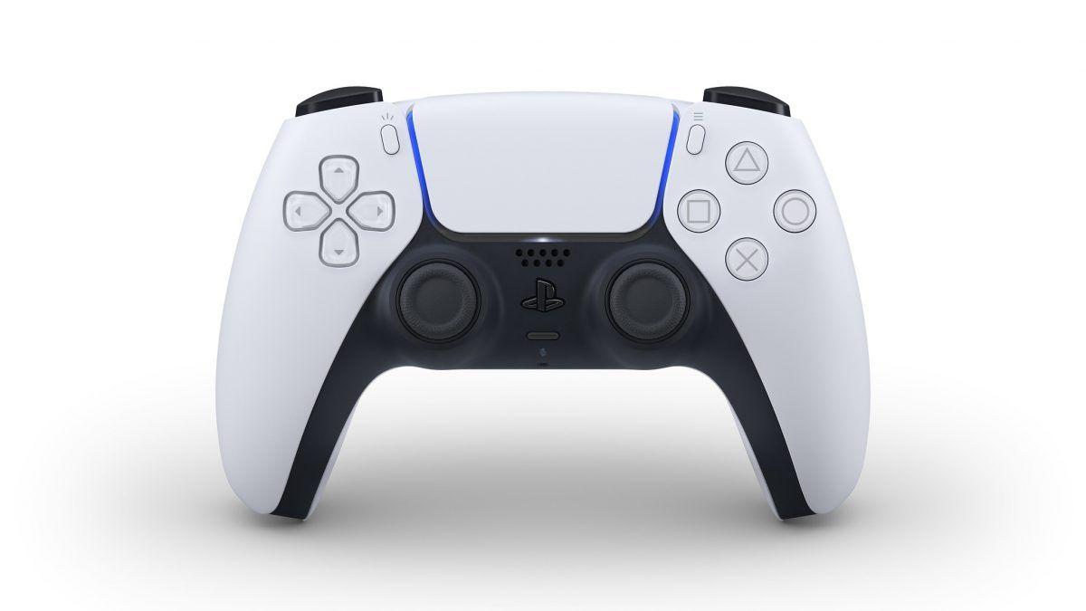 DualSense : la nouvelle manette PlayStation !