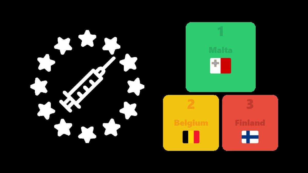 EuroVaccination : Guillaume Rozier lance un Euro de la vaccination contre la Covid-19