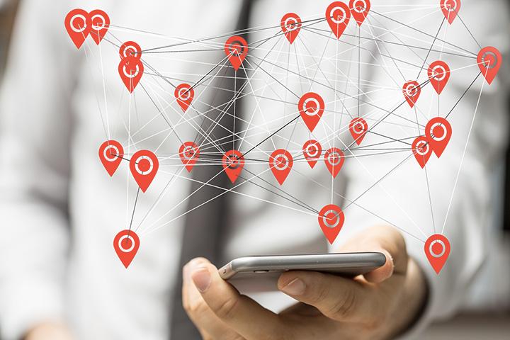 Google vous géolocalise, que vous le vouliez ou non