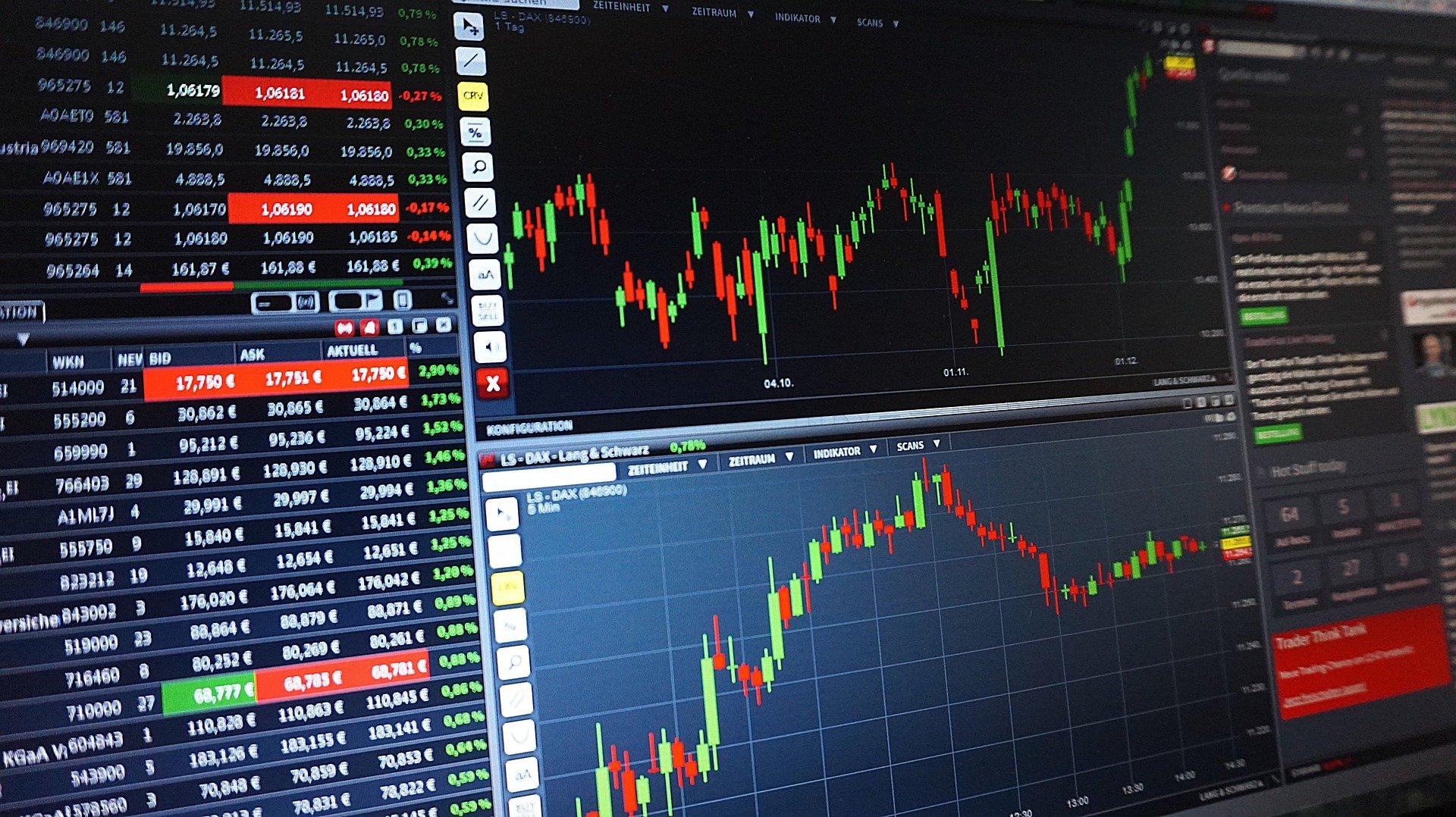6 pays où l'investissement dans le Forex est réglementé