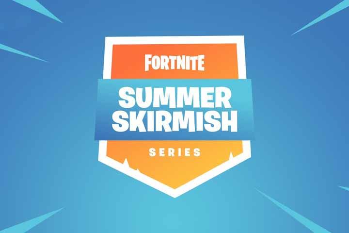 Fortnite : le gagnant d'un tournoi Summer Skirmish accusé à tort de triche