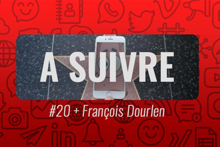 François Dourlen et son concept smARTphone – À suivre n°20