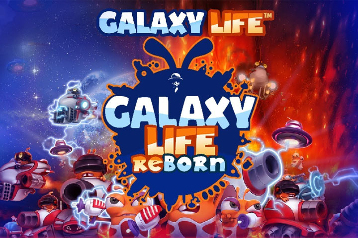 Galaxy Life Reborn : la version flash en bêta ouverte !