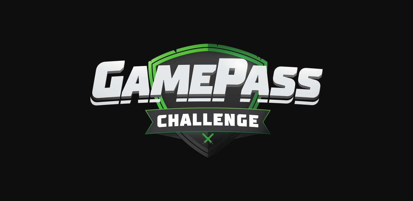 game pass challenge
