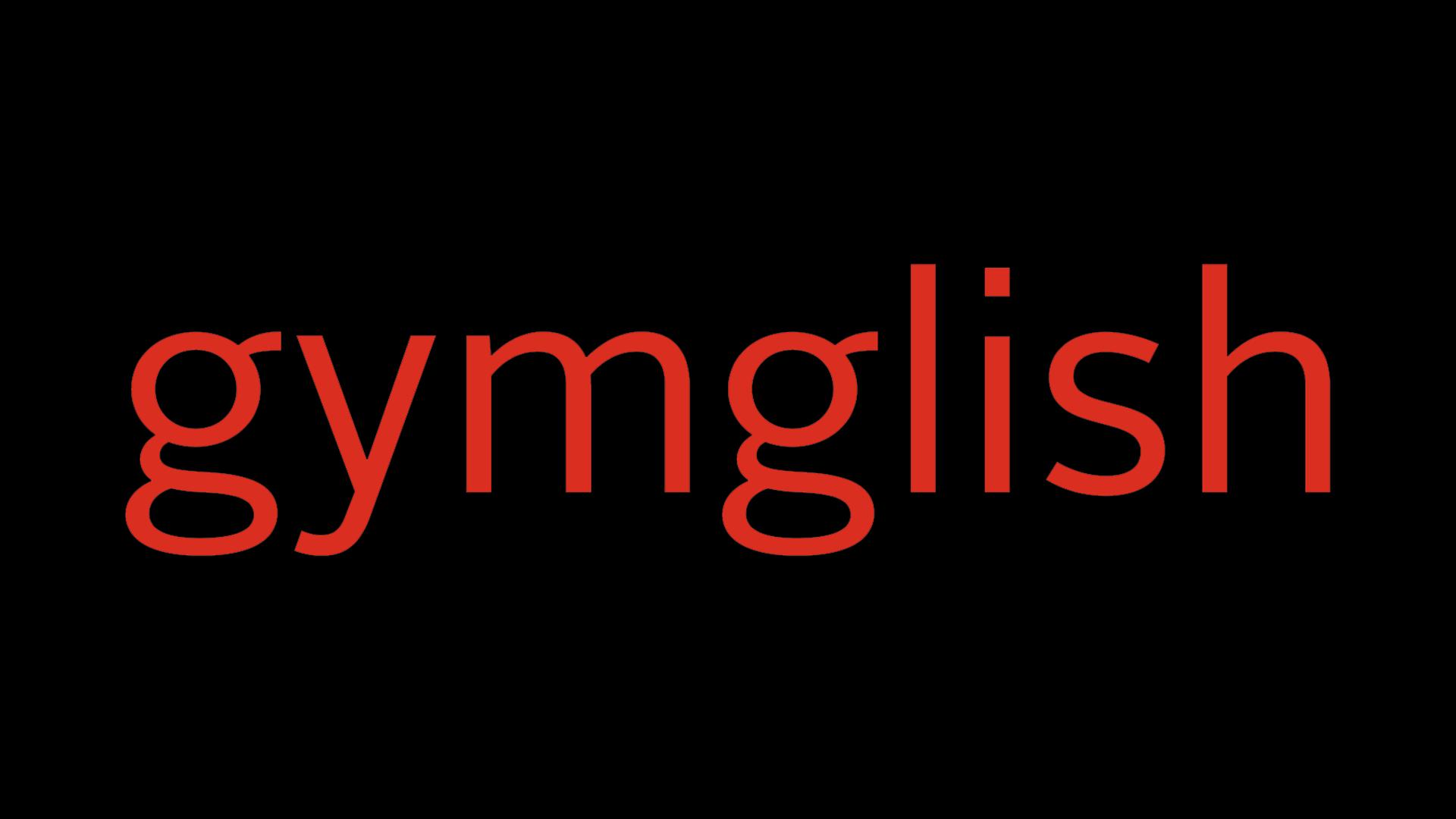 gymglish