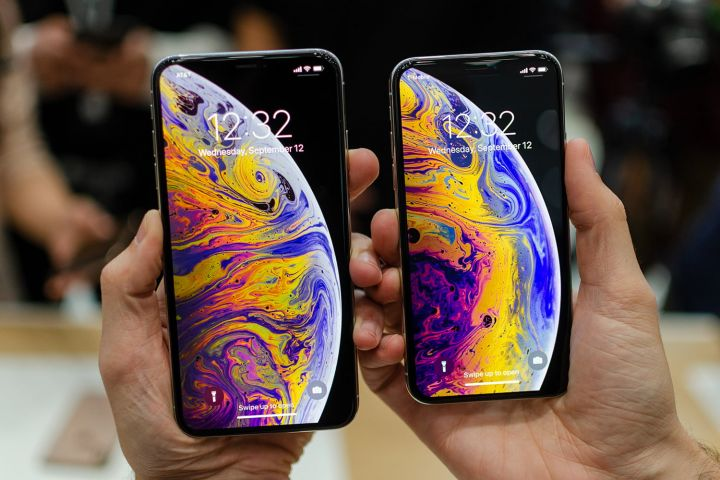 iPhone : les prix de réparation des nouveaux modèles