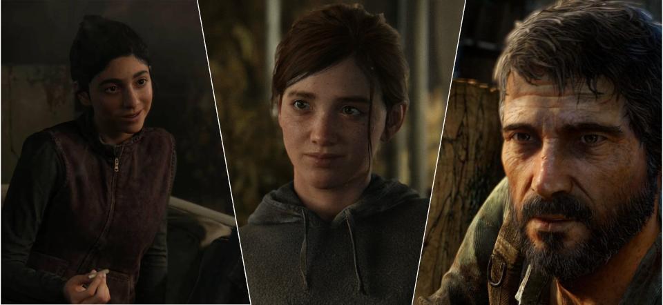 The Last Of Us : retour sur la saga
