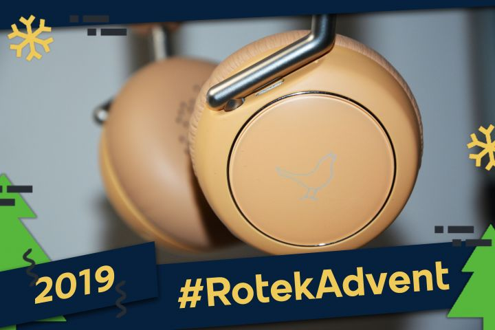 Libratone Q Adapt On-Ear : le test ! #RotekAdvent
