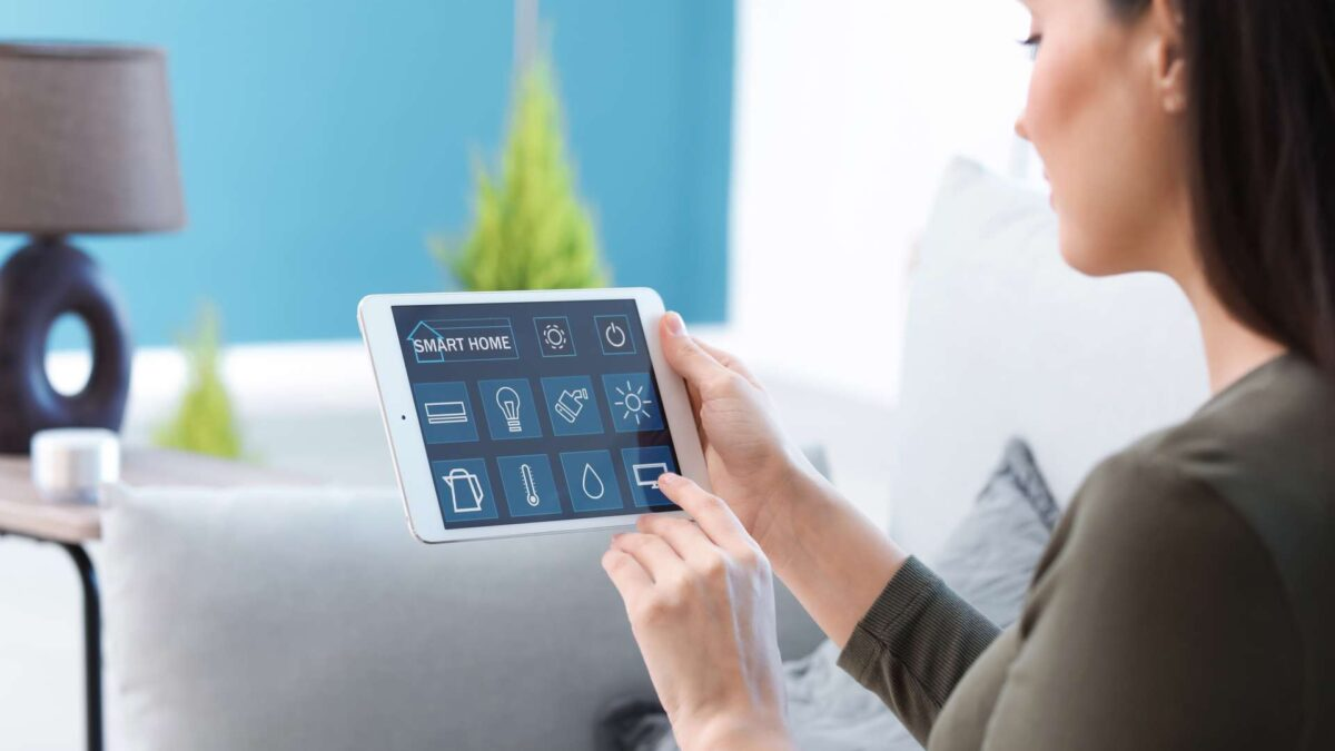 Lidl Home, Alexa ou Alarm.com : quelle est la meilleure application pour sa maison connectée ?