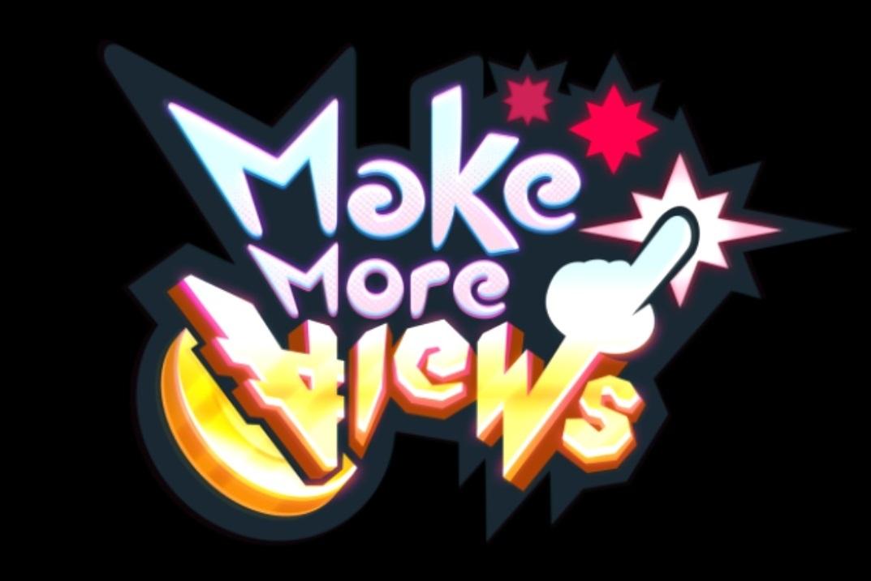 Make More Views : le jeu de Cyprien, premières impressions