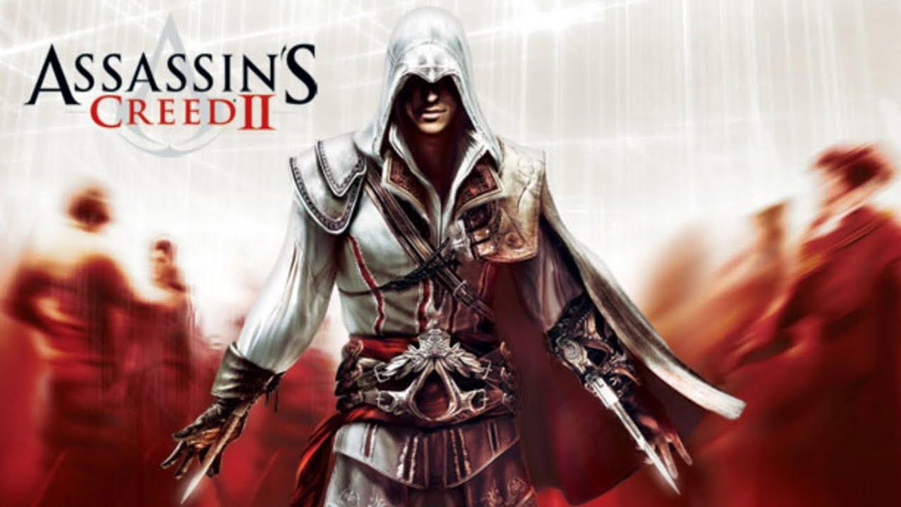 Assassin's Creed 2 : le deuxième opus à succès