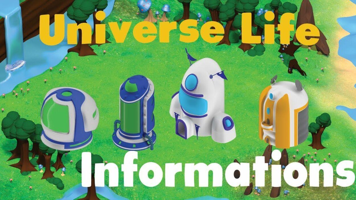 Universe Life