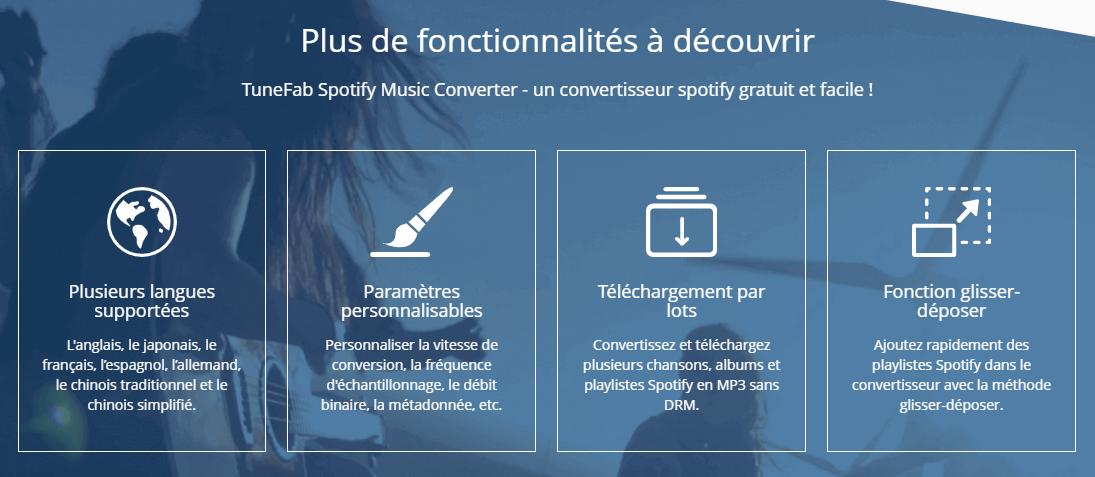 Meilleur Convertisseur Spotify vers MP3