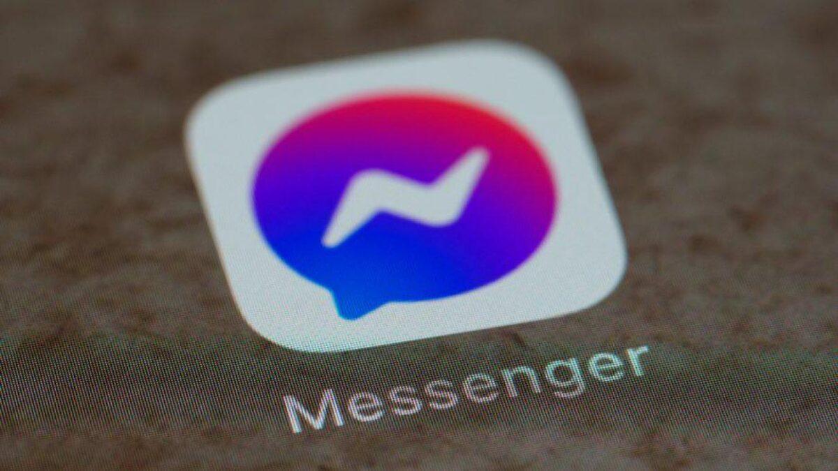 Messenger : combien de messages sont envoyés chaque seconde ?