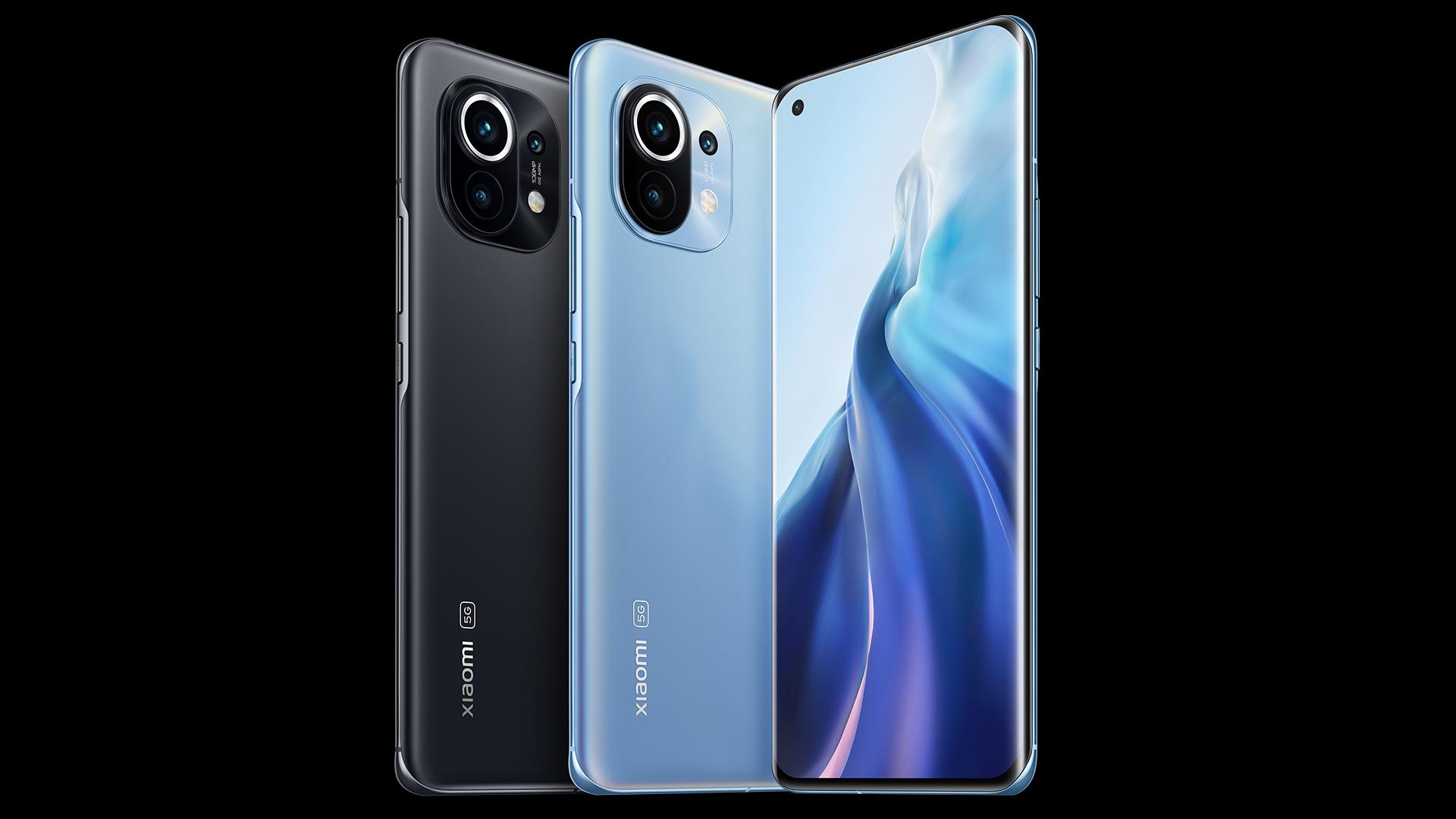 Mi 11 : Xiaomi présente son nouveau smartphone haut de gamme