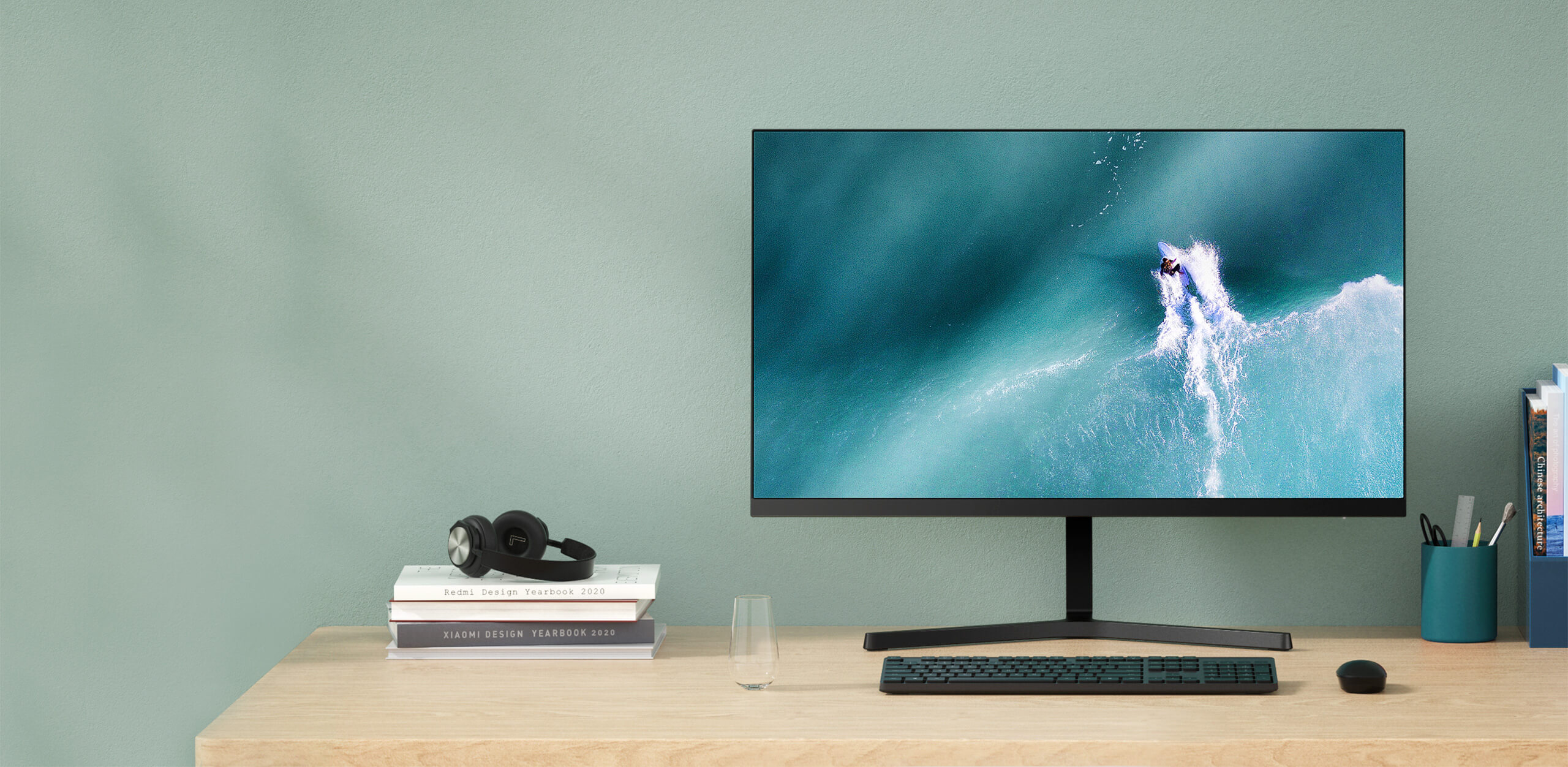 "Mi 23,8"" Desktop Monitor 1C"
