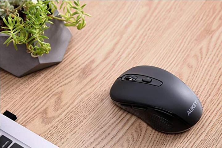 Une souris sans fil à moins de 12 euros ?