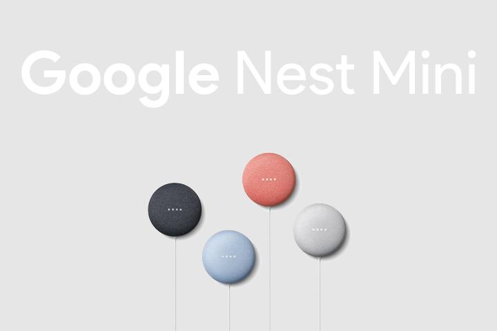 Google Nest Mni
