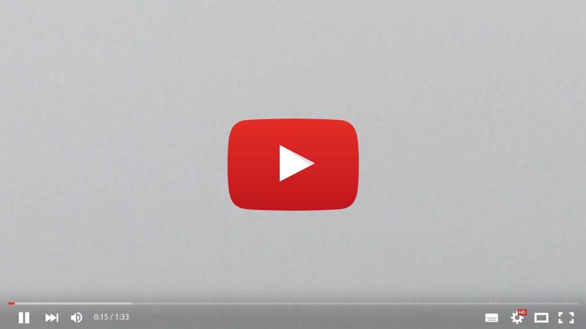 Activer le mode cinéma sur YouTube par défaut