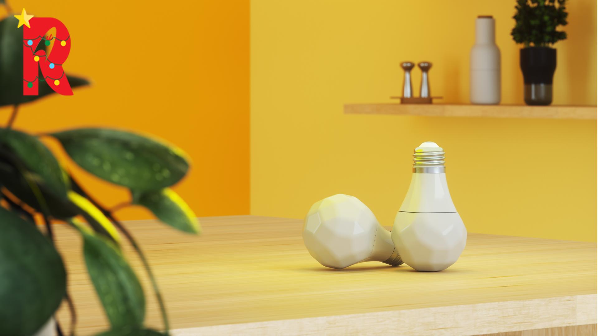 Nanoleaf Essentials : des nouvelles ampoules connectées !
