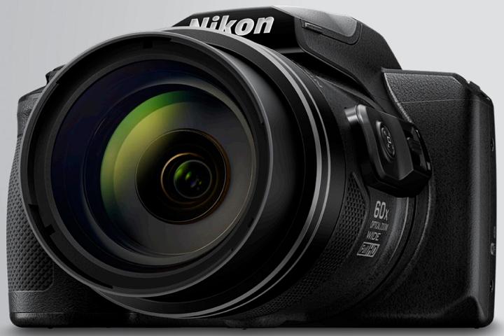 Nikon : deux nouveaux modèles Coolpix annoncés