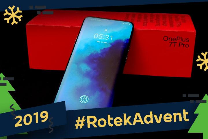 OnePlus 7T Pro : le smartphone de l'année 2019 ?