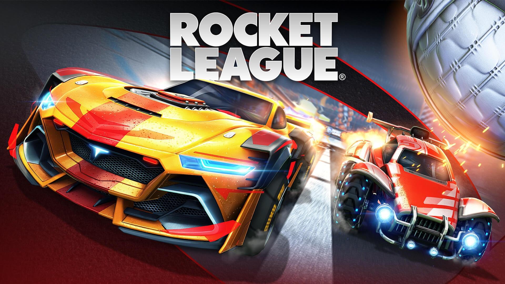 optimiser rocket league