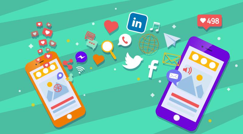 Communication : pourquoi suivre les pannes des réseaux sociaux