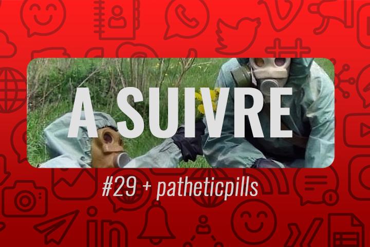 patheticpills, le WTF se trouve sur Instagram – À suivre n°29