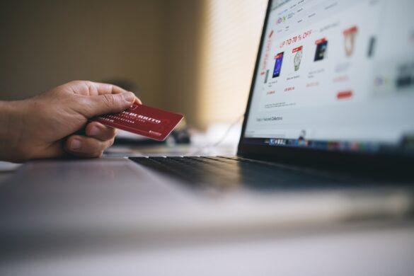 E-commerce plein essor