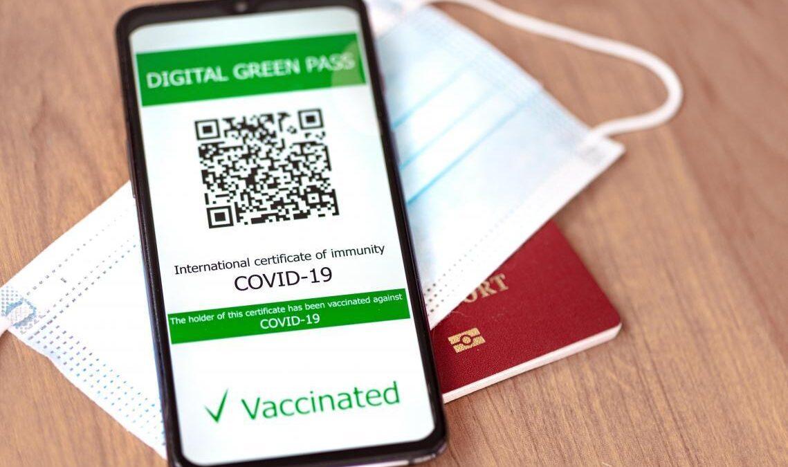 Que contient le QR code du pass sanitaire ? Réponse avec DansTonPass