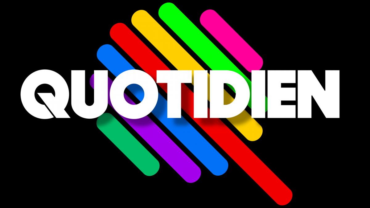 Quotidien lance «La Lucarne», un format web avec Julien Bellver