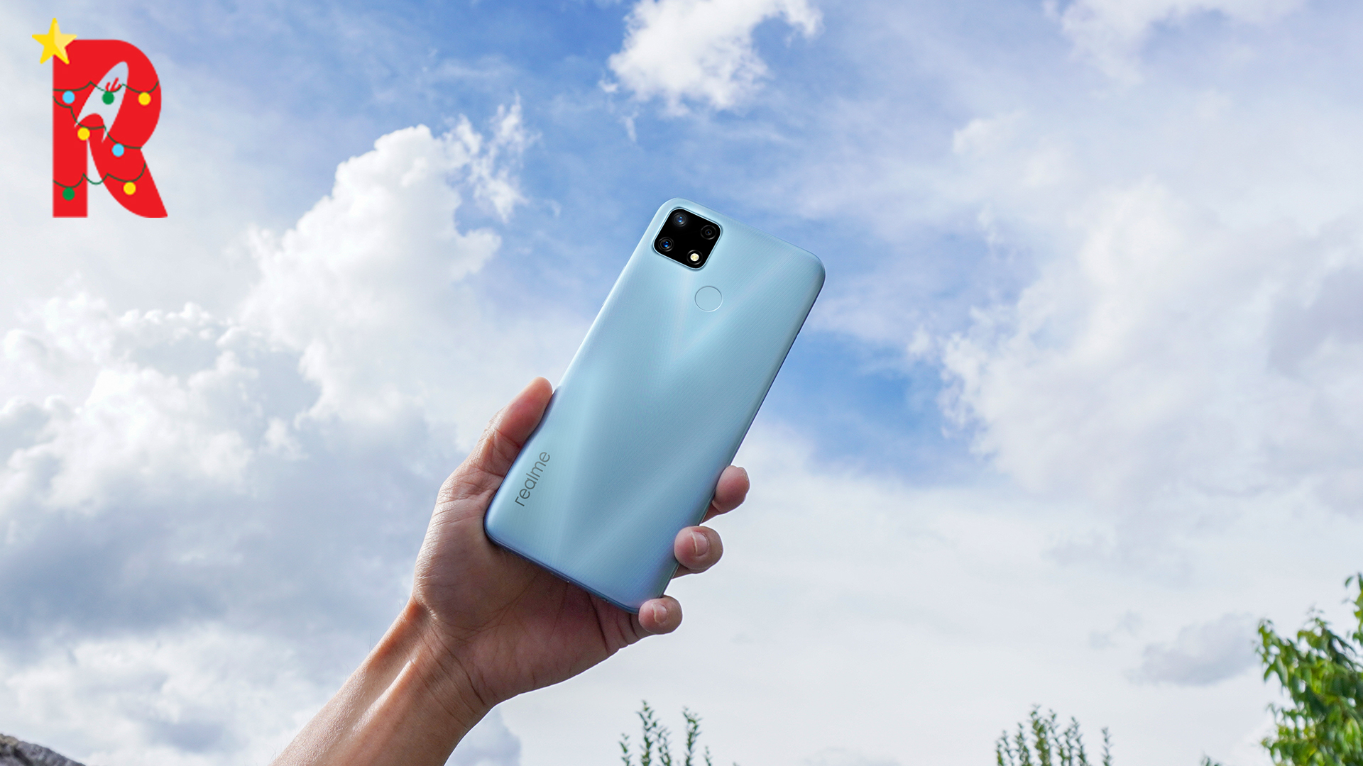 realme 7i : le nouveau smartphone lancé à 169€ !