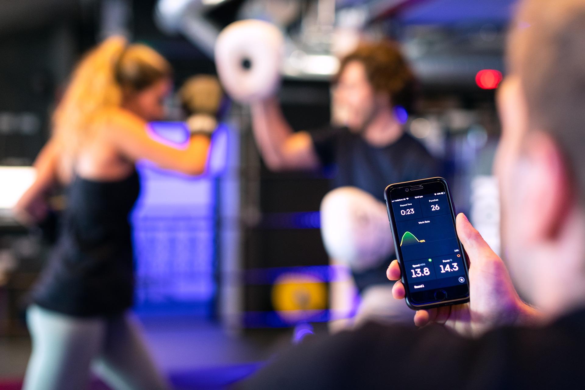 Comment améliorer ses résultats sportifs grâce à la technologie