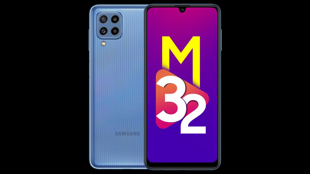 Samsung M32 : un smartphone au rapport qualité/prix très intéressant lancé en Inde