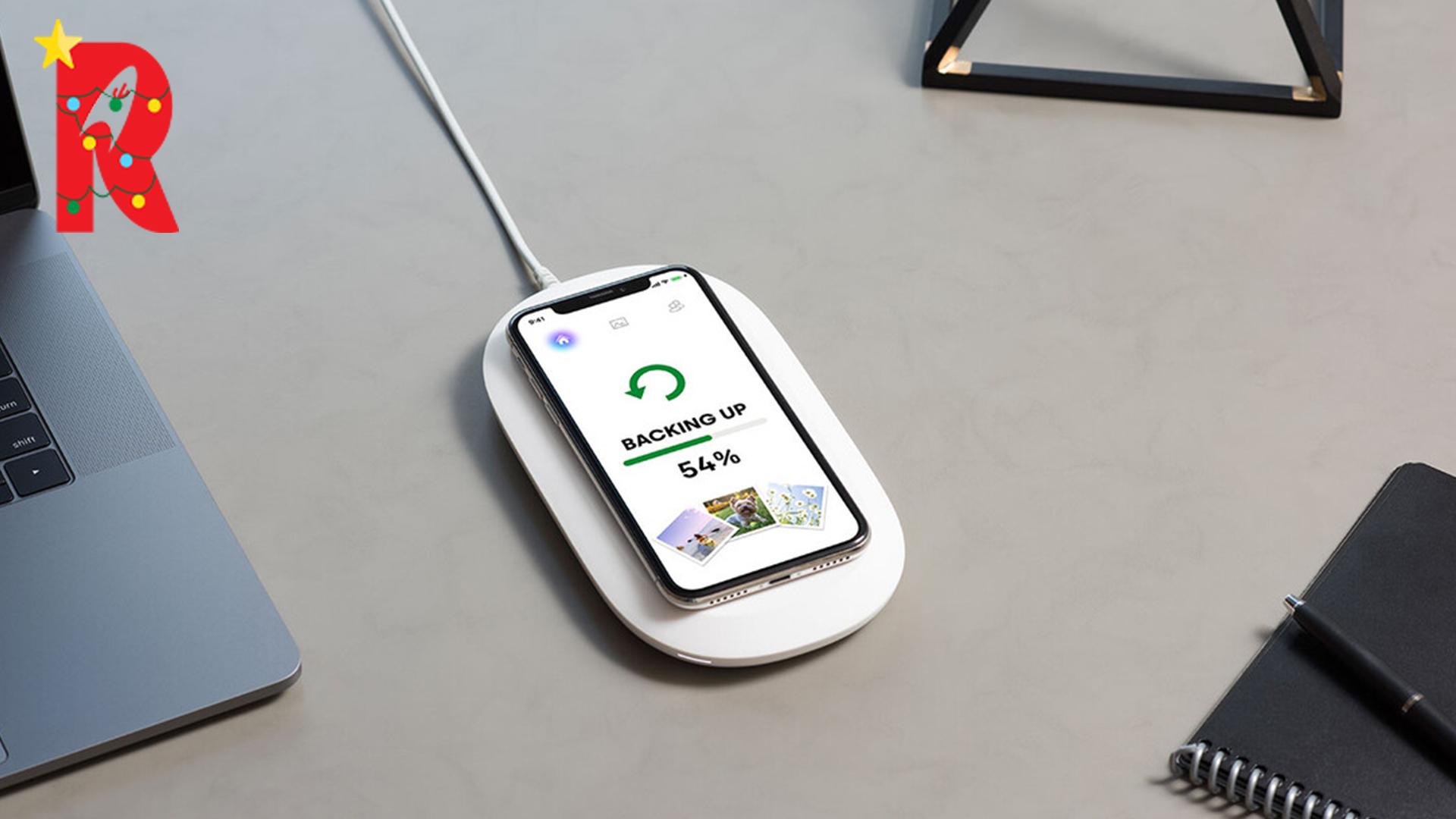 SanDisk Ixpand Wireless Charger : deux nouveaux chargeurs sans-fil !
