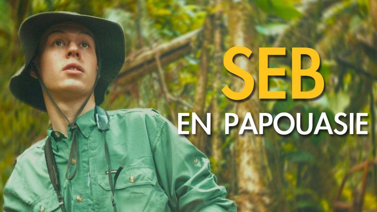 Seb en Papouasie : un mix entre YouTube et télévision réussi ?
