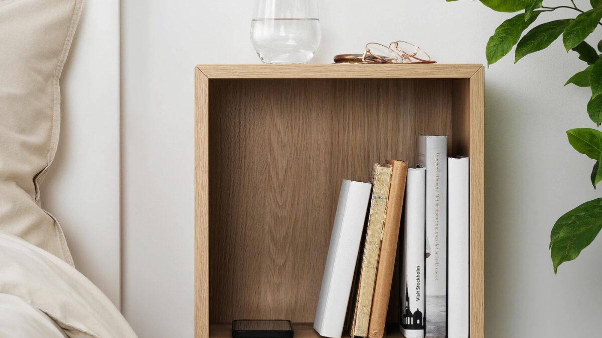 Les nouveaux et très beaux chargeurs sans-fil Ikea