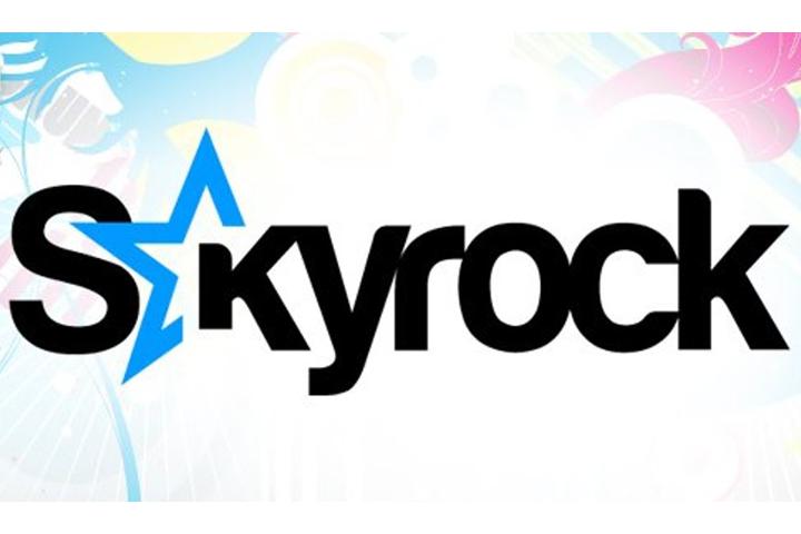 La fin des Skyblog ?